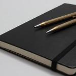 問題集はノートに解く!~直接書き込み&裏紙に解くのはダメ~